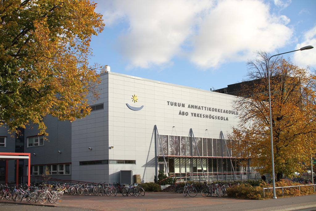 Lemminkäisenkatu kirjasto