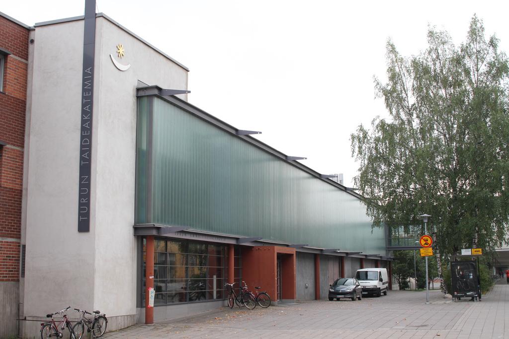Turku Taideakatemia