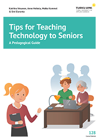 Tips for teaching technology to seniors – a pedagogical guide