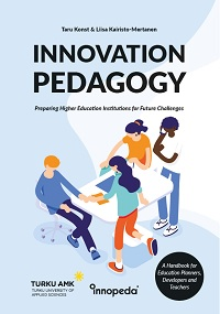 Innovation Pedagogy - Preparing Higher Education Institutions for Future Challenges