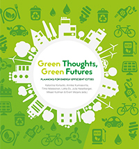 Green Thoughts, Green Futures - Planning for Energy Efficient Cities