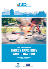 Case Study reports on Energy Efficiency and Behaviour