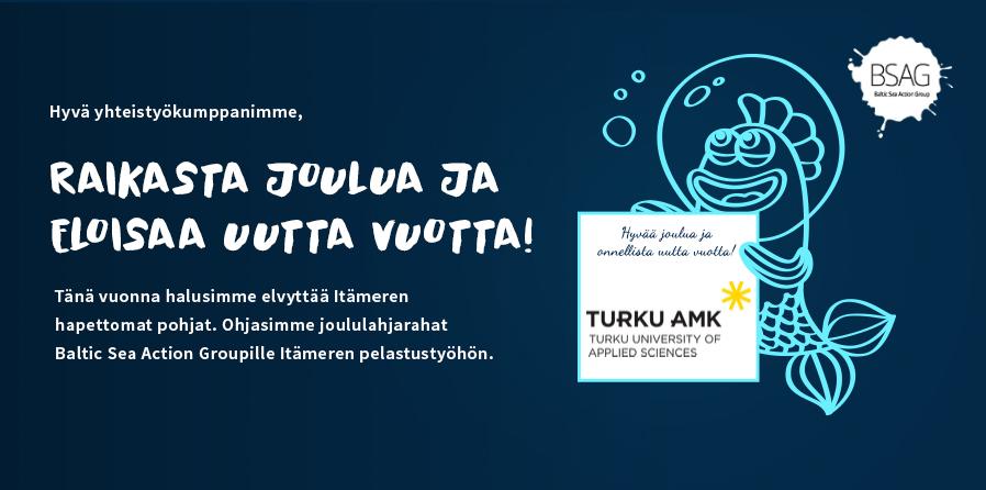 Messi Turku Amk
