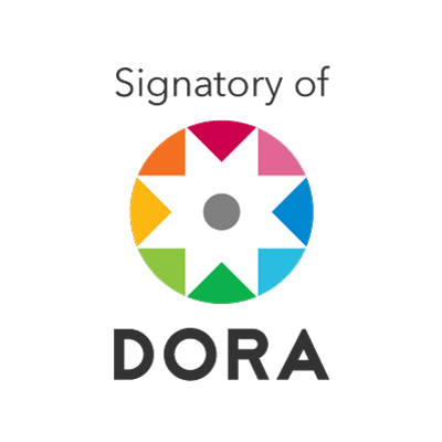 DORA (San Francisco Declaration on Research Assessment)
