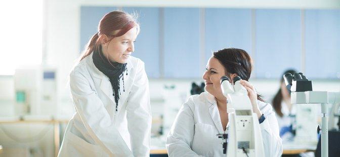 Bioanalyytikko Työpaikat