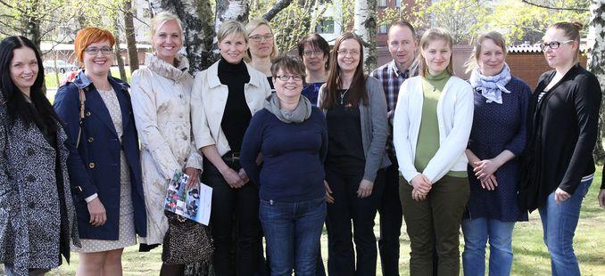 tutkimushoitaja avoimet työpaikat Turku