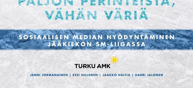 viestinnän avoimet työpaikat Espoo