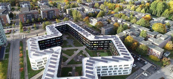 Optima Turku Amk
